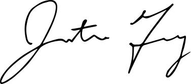 Justin_s_Signature_vectorized
